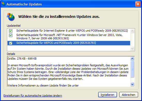 windows-xp-updates-bis-2019